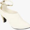Yepme White Sandals