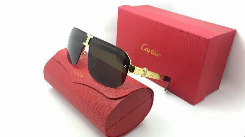 Cartier# Price-2500Rs. Branded Sunglasses Any inquiry on whatsapp me or call me-9512415012