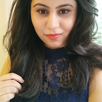 Spam Post #3 😂😂 Of Course #SelfieTime end up giving multiple shots 😂 ⠀⠀⠀⠀ ⠀⠀⠀⠀⠀⠀ ⠀⠀⠀⠀⠀⠀ ⠀⠀⠀⠀⠀⠀ ⠀⠀⠀⠀⠀⠀ ⠀⠀⠀⠀⠀⠀ ⠀⠀⠀⠀⠀⠀ ⠀⠀⠀⠀⠀⠀ ⠀⠀ #thepinkvelvetblog #delhiblogger #IndianBlogger #motd #indianmakeupsociety #selfie #look #eyes #makeup #nykaabeauty #maybelline