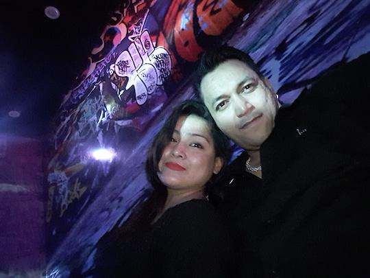 #nirvana  #dehradunblogger #birthdayparty #fullmastii