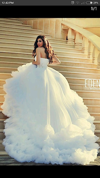 #lovefordesignerwear #dreamdress
