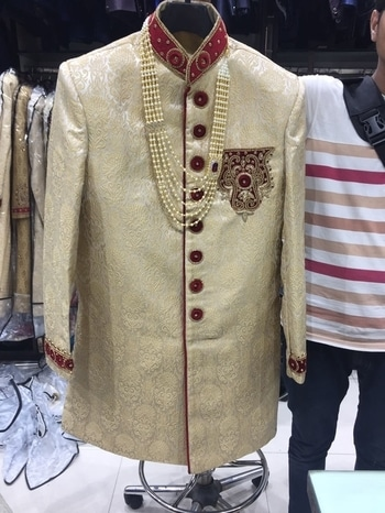 https://www.facebook.com/WeddingAanjana/  We are Manufacture & Supplier Of Sherwani, Blazer, Kurta Pyazama, Nehr Jacet, Saree Salwar Suit & Lehenga  Mobile Number/What'sApp No.= +919950980642  Mail id :- order.aanjana@gmail.com,   #sherwani_for_groom  #Sherwani_Stitching #Inskrit_Stitching #Indo_Western_Outfits #Dhoti_Sherwani #Indo_Western_Outfits #Pathani_Suit #Dhoti_Kurta #Indian_Wedding_Suits #Kurta_Pyjama #Kids_Wear #KIDS_KURTA #KIDS_SHERWANI  #MENS #Kurta_Pajama #Designer_Sherwani_Collection #Designer_Sherwani_For_Groom  #Mens_Chunni #Mojari_Shoes #Dhotis #Mens_Waistcoat #Blazer_for_Men #KIDS_SALWAR_KAMEEZ #Jeans #Knitwear #Jackets_Vests #The_Lightness_Of_Linen #Dresses_To_Impress #Pockets_Of_Style #Womenswear_Essentials #A_Pattern_Of_Success #Smooth_As_Silk #Welcome_To_The_Weekend #FOOTWEAR #CLOTHING #ACCESSORIES #EXPLORE #DRYSKIN_JACKET #ROUSEABOUT_COAT #WINDSOR_BLAZER #CLASSIC_DENIM_RIDER_JACKET #HOTHAM_JACKET #COSGROVE_JACKET #LINESMAN_REGULAR #STRETCH_LINESMAN_REGULAR #LINESMAN_SLIM #STRETCH_LINESMAN_JEANS_SLIM #RAMCO_JEANS #DUSTY_JEANS #MONASH_JACKET #BELLS_T_SHIRT #PADDINGTON_SWEATSHIRT #CURTIS_T_SHIRT #HART_POLO #GEORGE_POLO #ROD_POLO #PAT_POLO #GIBB_CHINO #LENNARD_CHINO #SCARBOROUGH_SHORT #FINGAL_SHORT #BOURKE_SHIRT #KEITH_SHIRT #GRAZIER_SHIRT #RANCHER_SHIRT #COLLINS_SHIRT #RANCHER_SHIRT #HERVEY_SHIRT #MARTIN_SHIRT #RANCHER_SHIRT #BOONARGA_SHIRT #COLLINS_BUTTON_DOWN_SHIRT #MANSFIELD_SHIRT #BOURKE_SHIRT #MARTIN_SHIRT #Statement_For_The_Season #Double_The_Smarts #Menswear_Essentials #Prominent_beige_color_brocade_sherwani #Aesthetic_golden_color_brocade_sherwani #GROOM_SHERWANI #Luxurious_maroon_and_cream_color_velvet_and_brocade_sherwani #Admirable_golden_color_sherwani_crafted_on_brocade_fabric #Exquisite_golden_color_brocade_sherwani #CREAM_AND_MAROON_SHERWANI #Pleasing_cream_color_sherwani_crafted_on_jacquard_and_velvet_fabric #Glamorous_cream_color_jacquard_sherwani #Exclusive_cream_color_brocade_sherwani #DESIGNER_SHERWANI #Grandiose_golden_color_brocade_sherwani #CREAM_WEDDING_SHERWANI #Aesthetic_cream_color_brocade_sherwani #HEAVY_WORK_WEDDING_SHERWANI #Spectacular_cream_color_sherwani #CUT_WORK_SHERWANI #Glowing_cream_and_maroon_color_cut_work_sherwani #Dazzling_golden_color_brocade_and_silk_sherwani #BRIDEGROOM_SHERWANI #YELLOW_SHERWANI #Admirable_cream_color_silk_sherwani_enriched_with_zari_and_stone_work #ENCHANTING_INDO_WESTERN_SHERWANI #MARVELOUS_RECEPTION_INDO_WESTERN_SHERWANI #ADMIRABLE_JAMAWAR_SHERWANI #Dazzling_cream_color_silk_sherwani #Pleasing_maroon_color_silk_sherwani #NAVY_BLUE_SHERWANI #ascinating_navy_blue_color_sherwani_planed_on_silk_fabric #JACQUARD_SHERWANI #Grandiose_cream_color_jacquard_silk_sherwani #OFF_WHITE_SHERWANI #Prominent_off_white_color_jacquard_silk_sherwani #GOLDEN_SHERWANI #Miraculous_golden_color_brocade_silk_sherwani #VELVET_SHERWANI #Astonishing_navy_blue_color_velvet_sherwani #ZARI_WORK_WEDDING_SHERWANI  #Dungarees #Co_Ordinates #Trousers #Jeans  #Jeggings #Skirts #Shorts #Nightwear #Beachwear #SHOP  #WINTERWEAR #Blazers #Jackets #Coats #Sweats  #SILK_SHERWANI #RECEPTION_SHERWANI #ORANGE_SHERWANI #FLORAL_SHERWANI #DESIGNER_SHERWANI #JACQUARD_SILK_SHERWANI #ROYAL_GROOM_SHERWANI #EMBROIDERED_SHERWANI #OFF_WHITE_SHERWANI #CREAM_SHERWANI #WEDDING_SHERWANI #Voguish_orange_color_sherwani #Exclusive_orange_color_sherwani #Flattering_teal_color_net_sherwani #Magnificent_golden_beige_color_sherwani  #Exclusive_off_white_color_brocade_sherwani #Exquisite_golden_beige_color_brocade_sherwani  #Admirable_golden_beige_color_brocade_sherwani  #Luxurious_golden_beige_color_sherwani_crafted_on_brocade_fabric #Aesthetic_off_white_color_jute_sherwani  #Glowing_golden_beige_color_brocade_sherwani #Alluring_cream_color_sherwani #Exquisite_golden_beige_color_brocade_sherwani #CREAM_AND_RED_SHERWANI #Graceful_cream_color_brocade_sherwani #GOLDEN_SHERWANI #Delightful_golden_color_silk_sherwani #MIRROR_WORK_SHERWANI #Flattering_cream_color_silk_sherwani  #Voguish_cream_color_floral_print_sherwani  #Charming_orange_color_brocade_sherwani  #ROYAL_WEDDING_SHERWANI #Luxurious_golden_color_brocade_fabric_sherwani #BROCADE_SHERWANI #Exclusive_cream_color_brocade_sherwani  #Grandiose_beige_color_sherwani_planed_on_brocade_silk_fabric #BROCADE_SILK_SHERWANI #Graceful_cream_color_sherwani_planed_on_silk_embellished #Delightful_peach_color_sherwani_crafted_on_embroidered_net #Flattering_pista_green_color_sherwani_fabricated_on_embroidered_net  #Spectacular_maroon color_silk_sherwani_garnished_with_golden_zari_work #CREAM_SHERWANI #Exquisite_cream_color_silk_sherwani_decorated_with_shiny_zari_and_stone_work #WEDDING_JACQUARD_SHERWANI #MAROON_SHERWANI #JODHA_AKBAR_PATTERN_GROOM_SHERWANI #CREAM_DESIGNER_SHERWANI #SEMI_SHERWANI #PARTY_WEAR_SEMI_SHERWANI #Dress_Material_for_Men #Ethnic_Dhoti_Sherwani #Maroon_Bridal #Mens_Kurta_Collection #Mens_Kurta_Pyjama_For_Wedding #Mens_Kurta_Pyjama_Online  #Sherwani_Collection #Sherwani_Designs #Sherwani_For_Men #Sherwani_Shoes #Sherwani_Styles #Sherwani_Wedding_Collection #Sherwanis  #Sherwani #Mens_Jodhpuri_Shervani #Wedding_Designer_Sherwanis #Kurta_For_Men #Indian_Groom_Sherwani #Indian_Kurta_Pajama #Indian_Sherwani_Designers #Indian_Sherwani_For_Men #Indian_Sherwani_Style  #bestselling #shalwarkameez #salwarsuit #anarkali #indiansalwarkameez #indiantraditionaldress #designeranarkalisuit #designerladiessuit #anarkalisuit #anarkalidress #bollywoodfashion #pakistanishalwarkameez #pakistanidress #pakistanianarkali #bollywoodwedding #bollywoodstyles #indianactressdress #indianweddingdress #graciouslady #traditionalanarkali #ethnicsalwarkameez #indianladieswear #indianwear #womenwear #ladieswear #ladiesfashionwears #Saree #sari #sariwedding #sariwedding #saripartywear #lehengasari  #weddingspecial #shipworldwide #custommade #Argentumturns7 #Anniversarycelebrations #Shakerabazaar #PakistaniShalwarkameez #Shalwarkameez #banarasi #silk #puresilk #handwork #patchwork #heavy_embroidery #lawn-suits #normal-print #digital-print #pure-lawn #shiffon-pure-premium-georgette #designer_embriodery  #celebrity #onlinesalwar #festivewear #celebritystyle #celebritysuits #designersuitsuk #designerfashion #designercelebritysuits #designeranarakalisuits #designerwearuae #designerwearus #designerwearkuwait #designerwearqatar #designerwearmalaysia #Full_length  #Anarkalis  #WeddingSaree_IN_China  #WeddingSaree_IN_Colombia  #WeddingSaree_IN_Comoros  #WeddingSaree_IN_Congo_Dem._Rep. #WeddingSaree_IN_Congo #WeddingSaree_IN_Cook_Islands #WeddingSaree_IN_Costa_Rica #WeddingSaree_IN_Cote_d'Ivoire #WeddingSaree_IN_Croatia #WeddingSaree_IN_Cuba #WeddingSaree_IN_Cyprus #WeddingSaree_IN_Czech_Republic #WeddingSaree_IN_Denmark #WeddingSaree_IN_Djibouti #WeddingSaree_IN_Dominica #WeddingSaree_IN_Dominican_Republic #WeddingSaree_IN_East_Timor #WeddingSaree_IN_Ecuador #WeddingSaree_IN_Egypt #WeddingSaree_IN_El Salvador  #WeddingSaree_INEquatorial Guinea #WeddingSaree_IN_Eritrea
