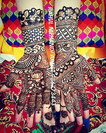 mehndi design #mehendi   #henna  #wedding  #indianwedings  #hennatattoo  #hennaart  #hennadesign  #mehendi #art  #mehandi  #mehendidesign  #love  #hennaartist  #brides  #pakistaniwedding  #hennainspiration  #bridalhenna  #weddingphotography  #heenalove  #tattoo  #hennalovershitlike  #bridalmehandi  #bridal  #fashion  #artist  #mehndinight  #naturalhenna  #sikhwedding  #lehenga  #bhfyp