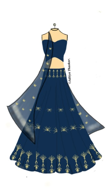 Sketch - *lehenga..  #womensfashion #womensstyle #fashionforwomen #blog #blogger #fashionista #accessoreries #designer #luxury #lifestyle #couture #ootd #picoftheday #dress #shorts #heels #shoes #life #bloging #instablogger #adityathaokar #maleblogger #slay #redcarpet #winterstyle #womensfashion #womensstyle #fashionforwomen #blog #blogger #fashionista #accessoreries #art  #lehengas