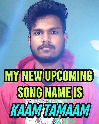 #kaamtamaam #hashtagswag #swag #rap #hiphop #desihiphop #desirap #deadlydesi #rapping #rapper #rapping #hashtagswag #newsong #youtubehiphop #singing #singer