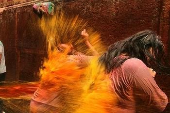 #holi #holy #girls #colourful #indian #indianmen #hlpkbphotography #arikaftravellers #delhi #indian #hindu #muslim #muslimwedding #hatstyle #gatheredsleeve #jahshamyfirstpost #yatchclub #aligarh  #delhibloggergirl  #landscapes #landscapephotography #garvigujarat #vrindavan #mathura #hairstyleofdday #holi hai #holic #kasol  #kasol #manshopping  #macindia  #holiness