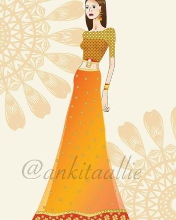 #illustrator #illustration #mygarment #mywork