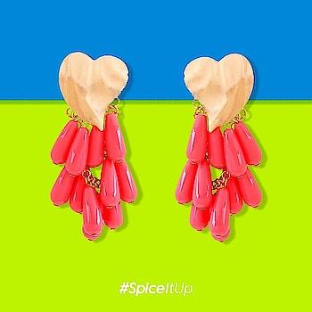 Shine like the Whole Universe is Yours! ✨ http://bit.ly/2CCsjB1 . . . . . #theredbox #spiceitup #crazysexycool #shine #shiny #earringsaddict #onlineshopping #universe #whole #accessorieslovers #shopwithus #shineon #shoppingtrip #stylebook #styleoftheday #fashions #fashionshoot #mumbai #followformore #liked #shinebright #sparklers #dazzle #instablog #instashop #instashopping #celebritystyle #celeb #trending