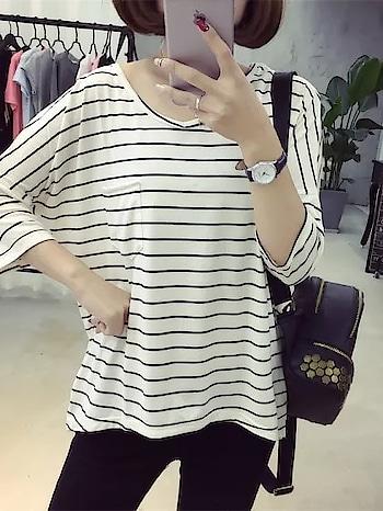 Buy link : Buy link in below comment #tshirt #tshirtdress #top #womenwear #women-fashion #women-branded-shopping #tshirtlover #tshirtlove #tshirtslovers #tshirtforladies #thebazaar #thebazzar http://bit.ly/2scM6yC