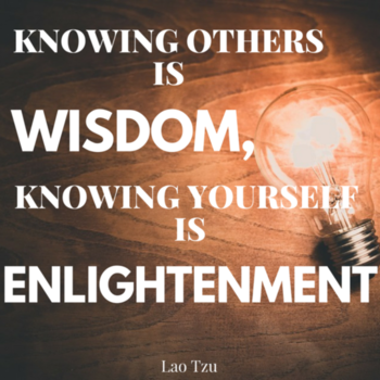 Know Yourself and achieve success.  #WednesdayWisdom  #wisdom #enlightenment #knowledge #newarrivalproduct