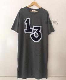 "T-shirt dress Free Size L-Xl Length-40"" Loose fit ₹1050+shipping Dm or whatsapp 9920020908 #fashiondiaries #fashionista #style #styleblogger #lifestyle #ootd #instadaily #instastore #fashionable #fashionblogger #cute #summerwear #mumbai #adderyfashionhouse #keepadding #casualwear"