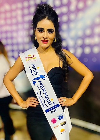 🧜♀️👑 After a huge success of a beauty pageant called Miss Mermaid International 2019 in Sahl hasheesh Egypt 🇪🇬 at baron palace ,I am so proud and happy that I won Miss Mermaid International Asia 2019 ,I am very honoured and blessed that I am a part of this great event I really would like to thank 🙏🏻 CEO & Founder William Balser , Liane Wirzberger and full team of Miss Mermaid International 2019 and also a big thanks to My National Director Anil Sharma , CEO & Founder Big Break Entertainment who gave me this wonderful opportunity to be a part of Miss Mermaid International 2019 Congratulations to our beautiful winner of miss mermaid International 2019 miss Peru,god gives you more and more succes♥️♥️♥️ : @missmermaidinternational : #Egypt #BaronPalace #Hurghada #SahlHasheesh #MissMermaidGermany2019 #MissMermaidInternational2019 #Meerjungfrau #Mermaid #MissMermaid #Nixen #Sirena #MysteriousMermaids #H2O #Arielle #LittleMermaid #MermaidProtector #magictail #Aquamarine #BaronPalace #Baronhotels #Mimc #LittleBuddha #ETI #RedSeaHotels #subtex #won #proud #moment #missmermaidasia2019 #missmermaidinternational2019 #happy #mermaid #mermaidtail #mermaidlife #happylife  #RehaaKhann #DohaQatar #MyDubai  #AmchiMumbai #RehaaKhannBlogger #RehaaKhannQueenlife #RehaaKhannPublicfigure #RehaaKhannStylefile #RehaaKhannFashion #RehaaKhannWithclass #RehaaKhannFans #Actress #Model #Bollywood #Tollywood #Pollywood #Business #Person #Media #Production🏡