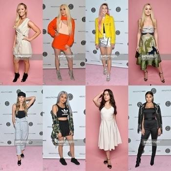 My Favorites from Beautycon Festival NYC   2017   Beautycon Festival NYC 2017 at Brooklyn Cruise Terminal on May 20, 2017 in New York City.  https://zainabtravadi.blogspot.in/2017/05/my-favorites-from-beautycon-festival.html?m=1  #LaurenJauregui #AlishaMarie #AdyelJuergensen #ChantelJeffries #ChloeLukasiak #ChristinaMarie #IsabelBedoy #JessiePaege #NikiDeMartino  #GabiDeMartino #SarahMcGonagle #SierraFurtado #TanaMongeau #TiffanyMa #beautycon #beautyconnyc #favoriyes #youtubers #nyc #beautyconfestival #fashion #style #beauty #indianblogger