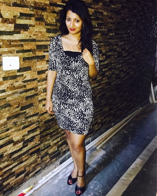 #dress #love #soroposo #lookoftheday