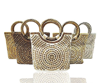 Craftstages International Presents  Designer handwork handbag  for gifting and special occasion (Only Wholesale)  We also make and customize the design as per the customer requirements, in addition we are based in India, Dubai and New Zealand and as well as we are one of the India's largest manufacturer, exporter, importer and bulk supplier of ladies designer bags, clutches, potli bags, box clutches, sling bags etc.  For bulk orders and queries please Call/WhatsApp at +91-9625587736, +91-8130018901, +91-9911976001 or email us at craftstagesinternational@gmail.com  #ladiesbags #potlibags #slingbags #clutchbags #designerbagsandclutches #boxclutches #ladiesdesignerbags #handmadebags #ladiesclutchbags #ladiespotlibags #designerclutches #designerpotlibags #madeinindia #traditional #indianheritage #heritage #culture #batwabags #batuabags #swachbharat #madeinbharat #womanempower #betibachaobetipadao