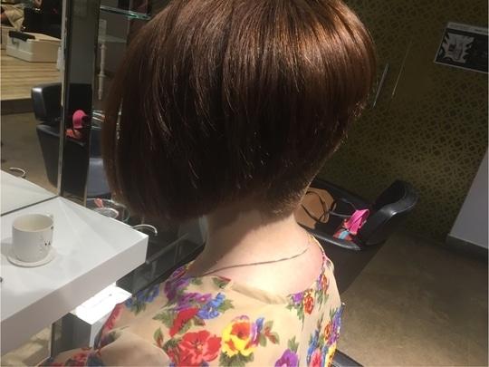 #chop #chop #chop 🙈  #haircare