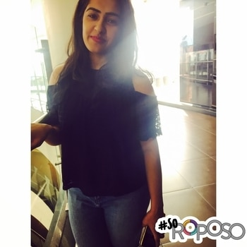 Roposo Love ❤️   Thank you for following me!! 💋  #love #stylecheckin #fashiondaily #curvywomen  #fashionbloggerindia #indianfashionblogger #indianblogger #ootd #travel #traveldiaries #picoftheday #explore #style #lookyourbest #roposostickers #delhi #dailyfashion #blogger #roposo #soroposogirl #roposofashion #roposoblogger #selfie #weekend #explore #curvywomen #roposoblogger #followme #fashiondaily #blogger #picoftheday #style #fashionbloggerindia #streetstyle #pose #roposodaily #travelling #wanderer #travelinstyle #travelinstyle #goodhairday #weekend #weekendoutfit #fun #weekendoutfit #wanderlust #lookoftheday #casualvibe #wildchild #wanderlust #soroposo