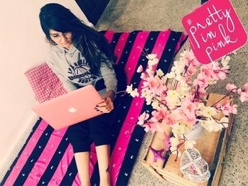 I recently wrote a blog on DIY ideas for your room decor , go check it .....  https://thegulabigirl.fashion.blog/  . . #thegulabigirl #diyideas #roomdecor #decorideas #homedecor #prettyinpink #loveforpink #styleblogger #fashionblogger #puneblogger #indianfashionblogger #prettyinpink