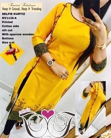 ForeverFabulous®   #selfiekurtis  @ Rs.999 + Shipping   GRAB IT, BEFORE SOMEONE ELSE DOES!  Like Us On https://www.Facebook.com/ForeverFabulousIndia/  FaceBook Group Link :  https://www.Facebook.com/groups/ForeverFabulousBoutique/  WhatsApp Direct Link : https://chat.whatsapp.com/3jajeQcm4t56sAAEE13ipX