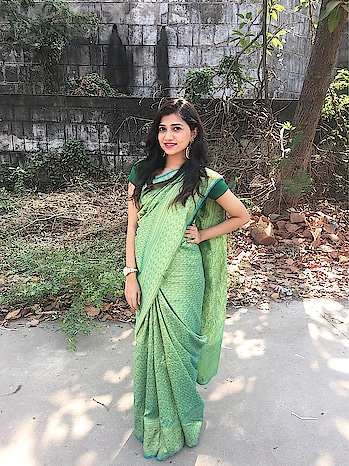 #indianTextile #traditionalsaree #banarsee #tanchoi #saree #tranditional #fashion #style 😋