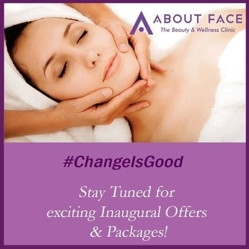 The excitement is building up.. We are getting a New Face - And so can you! We are running exclusive inaugural offers this month. Call in and book your appointment today! #skin #skincare #beautycare #skincareroutine #beauty #skincareluxury #skincareaddict #glam #woman #dermatology #skinproblems #beautifulskin #anewyou #dermatologist #antiaging #peeling #antiwrinkle #mumbai #skinexpert #lookamillion #instabeauty #beautifulwomen #happygirls #careforyourskin #onlythebest #skinhealth #wellness #skintips #glow #laser #botox #laserhairremoval #fillers #facials #waxing #lookgoodfeelgood #healthy #aboutfaceindia