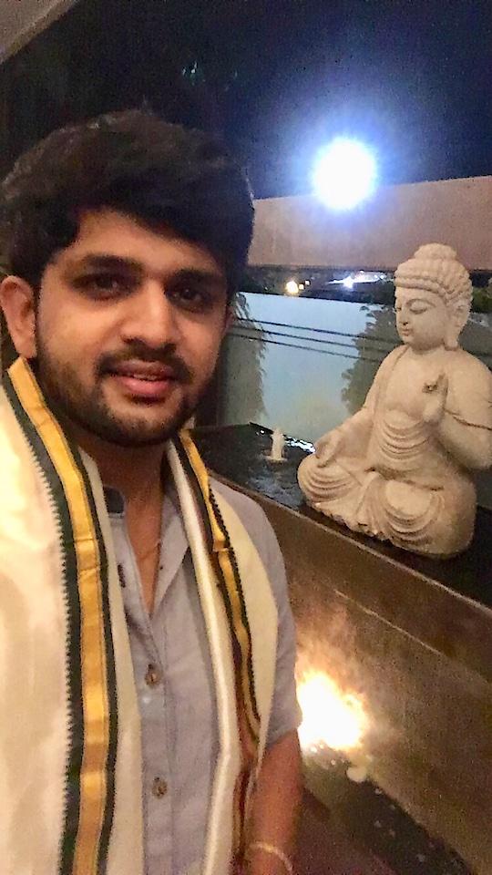 #blessings #tirumalatirupathidevasthanam