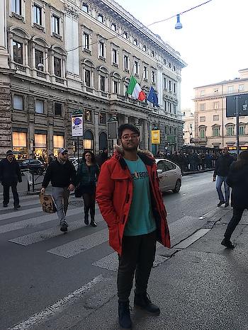 #Roma #Italy #Europe