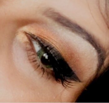 Rock this Winged Liner with Every Outfift u own girls ! #makeupartist #chennai #eye-makeup #makeup and beauty #muaindia #mua #chennaifashionblogger #chennaimakeupartist #makeoverbyDamini #dcofficial #makeup  #wingedeyeliner