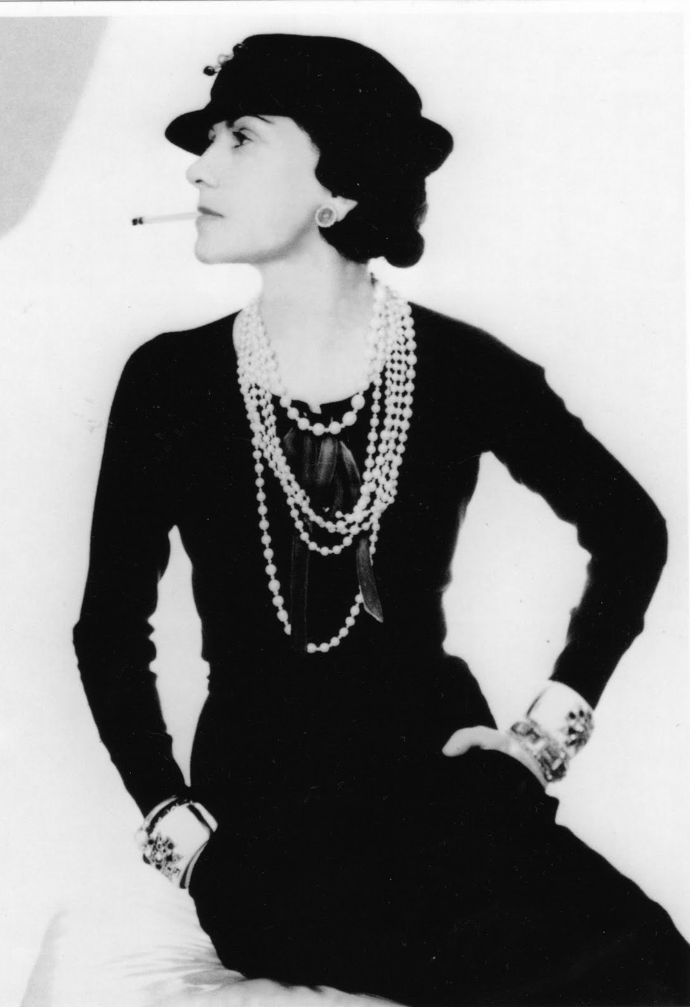 Coco Chanel A Fashion Revolutionary Created By Neha Yadav Post On