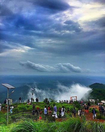 Wayanad, the #green #paradise nestled in #Kerala. Image via Girish Reddy #love #wow #amazing #travel #travelbug #instatravel #wanderlust #see #gameoftones #incredibleindia #photography #photooftheday #india #weekendgetaway #explore #getaway