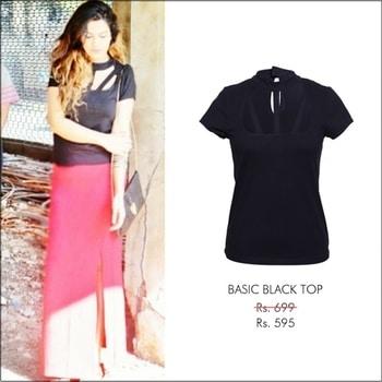 SBL ON STREET#happycustomee#top#black#stylish#amazing#look#trendy#grabit#fashionlovers#blogger#fashiononinsta#fashion#lookyourbest#photooftheday#igers#ootd#webstagram#elegant#look#amazing#stylereboot#keepstalking#keeploving
