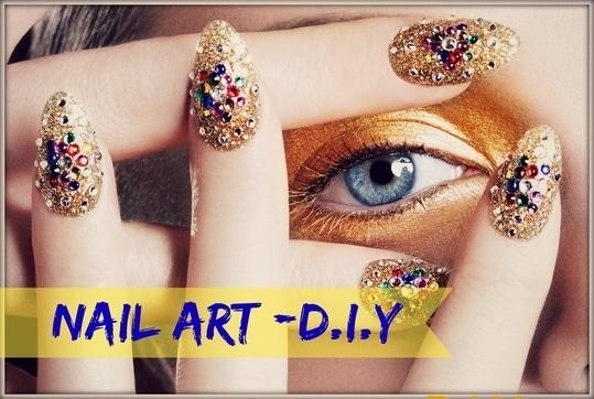 Nail Art- D.I.Y