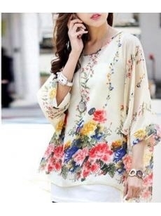 exclusive designer free size tops#shine trendy#goroposo