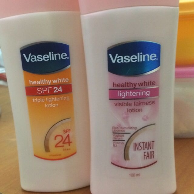 Drug store products we underestimate