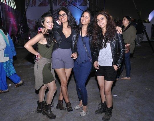NH7 Weekender in Delhi