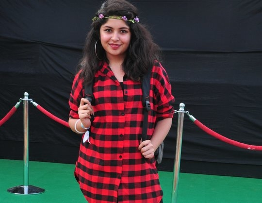 Passion for Fashion at NH7 Weekender
