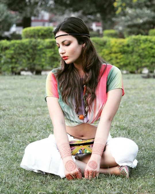 Pure bohemian: The Hippie Culture !!  #bohostyle #bohemian #rishikeshvibes