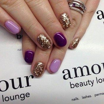 #manicure #newyearseve