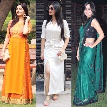 Happy republic day🇮🇳 #tricolour #shadesofme #republicdayspecial #soroposo #roposolove #roposostylefiles #times #delhi #fashion #fashionblogger #fashionista #roposodaily #roposogirl