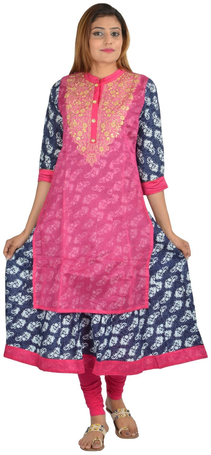 Our lovely designer Kurtis. Buy it as soon as possible.