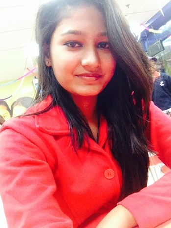 when you are waiting for the order.. what to do.. what do do.. ohhh yeah.. why not click some selfies!! :D #dominos