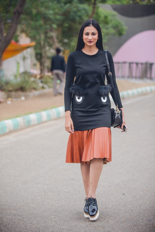 {New On Roposo} { A Furry Number }