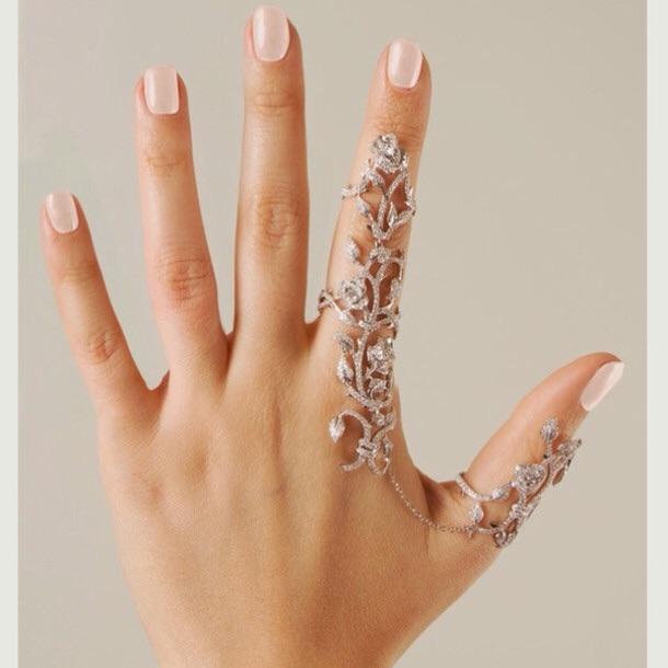 Lovely ring