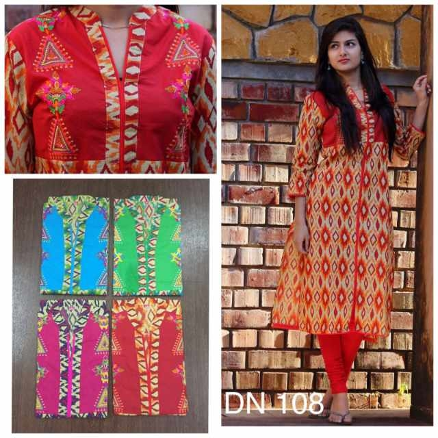 Lovely kurtis. For bulk buying contact us.
