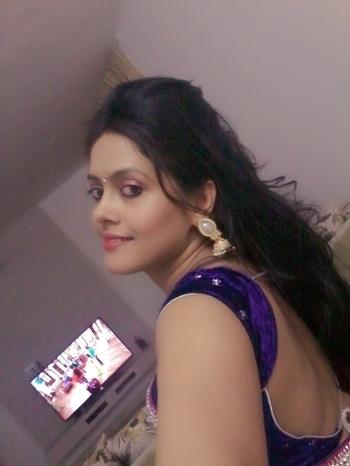 Love d #jhumka  #blouse ..desi look  #blouse #jhumka # #showstopper2016 #seasonsmall