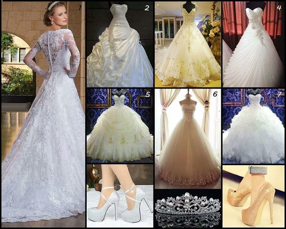 #gorgeous #whitelove #princessmoment #princessgown 👑👑👠👠👗👗