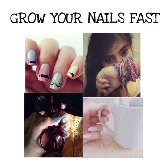 Long Nails 💅
