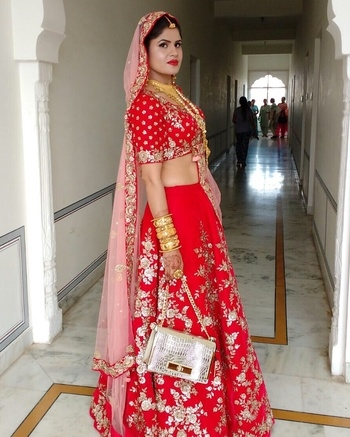 Soroposo#family#function#enjoy#cityblogger#fashionista#red#hot#colour#amazing