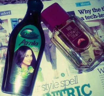 For strong and long hair...just take Almond and Indian gooseberry(Amla) oil..witj vitamin E capsule.just empty the capsule in this mixure of two oils and take a stainless steel vessel..pour the mixure and keep it only for 30/60 seconds....just to make it lil warm...make sure UR not boiling the oil...just make it lil warm and apply it on the scalp...leave it for 2 hourd and wash it off..Ur hair are going to say biiiig thanks to you...smile gals