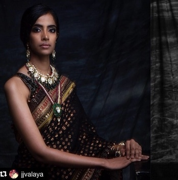 Makeup for beautiful @anoushkavirk for @jjvalaya   #ishakhannamakeupartist   #Repost @jjvalaya ・・・ Vintage elegance meets new sophistication .... The elegance of regal India. THE RANAS OF KACHCHH, the JJ Valaya FW 2016 inspiration, an exquisite fusion of elements from the Ranas of Nepal and the Nomads of Kutch (KACHCHH). #jjvalaya #indiancouture #royalnomad #embroidery #exquisite #valaya #couture #style #highfashion #ethereal #heritage #refined #elegant #elegance #handmade #handcraftedindia #decadent #regal #indiamodern #glamour #thefutureofthepast  #valayacouture #royal #refined #theworldofvalaya #embroidery #fashion #indianfashion